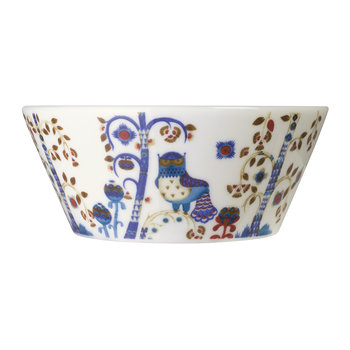 Taika Bowl - White