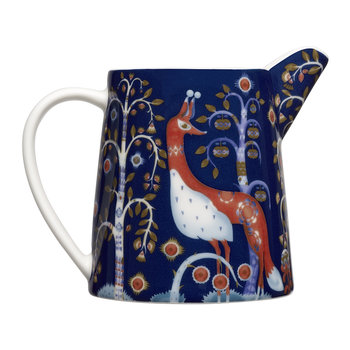 Taika Pitcher  - Blue