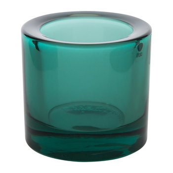Kivi Votive - Sea Blue