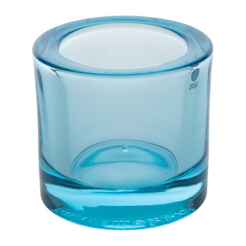 Kivi Votive - Light Blue
