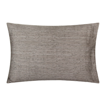 Acacia Quarry Textured Pillowcase - 50x75cm