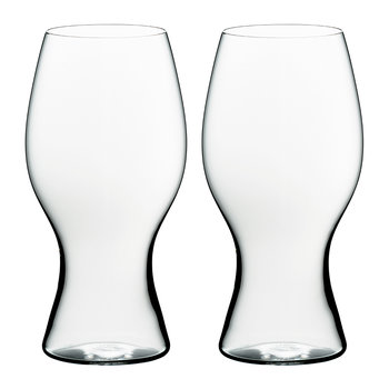 Coca-Cola Glass - 2 Pack