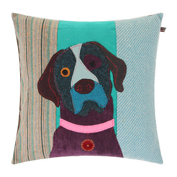 Monty the Labrador Pillow - 50x50cm
