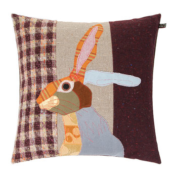 Rabbit Pillow - 50x50cm