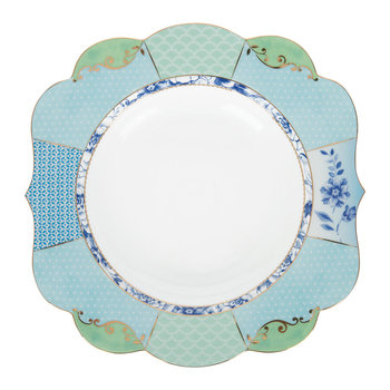 Royal Pip Soup Plate