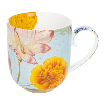 Royal Pip Royal Flowers Tasse - Groß