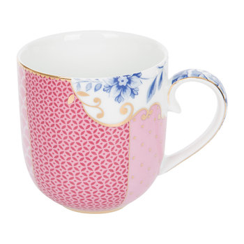 Royal Pip Pink Mug - Small