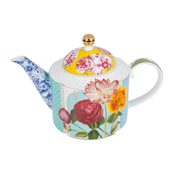 Royal Pip Tea Pot