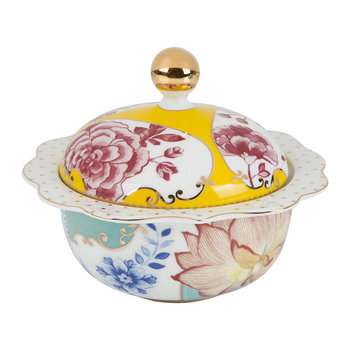Royal Pip Sugar Bowl