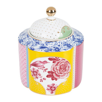 Royal Pip Storage Jar
