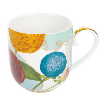 Royal Pip Flowers Mug - Small
