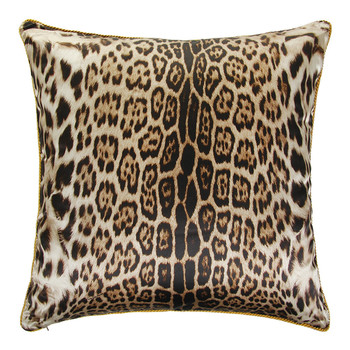 Bravo Silk Bed Cushion - 001