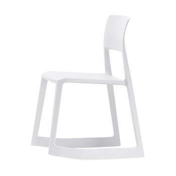 Tip Ton Chair - White