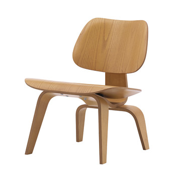 Eames LCW Chair - Natural Ash