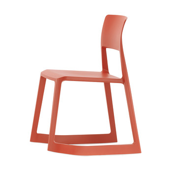 Tip Ton Chair - Poppy Red