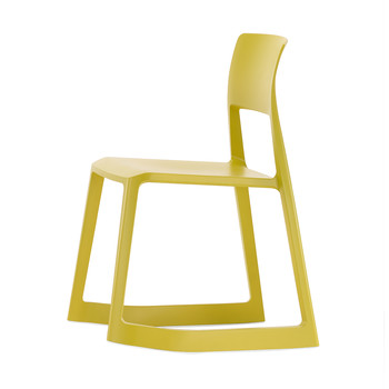 Tip Ton Chair - Mustard