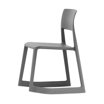 Tip Ton Chair - Earth Grey