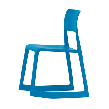 Tip Ton Chair - Glacier Blue