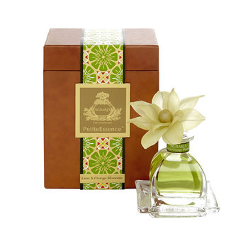 PetiteEssence Diffuser - 50ml - Lime & Orange Blossom