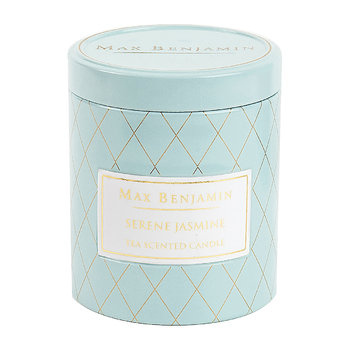 Scented Candle in Tin - 170g - Serene Jasmin