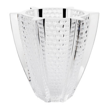 Rayons Clear Vase