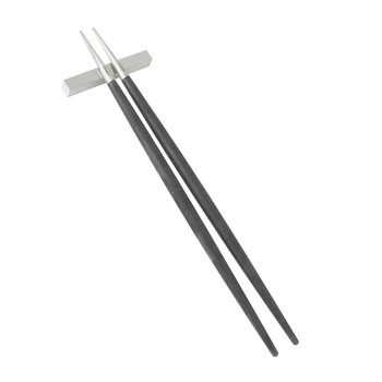Goa Chopstick Set - Black