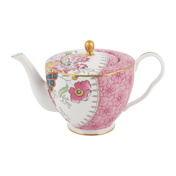 Butterfly Bloom Teapot Small