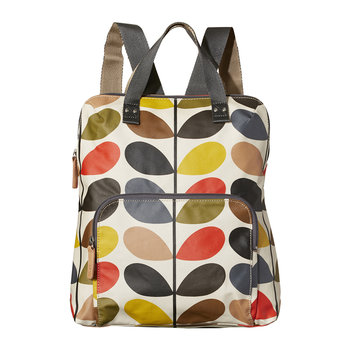 Backpack Tote - Multicoloured