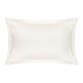 Triomphe - Pillowcase Pearl
