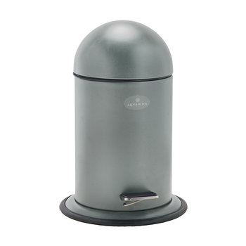 Ona Trash Can - Dark Gray