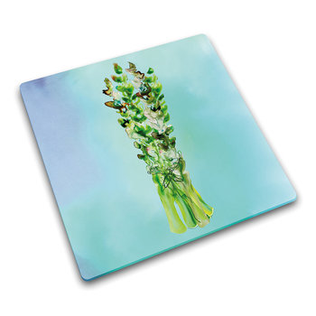 Worktop Saver Boards - Asparagus
