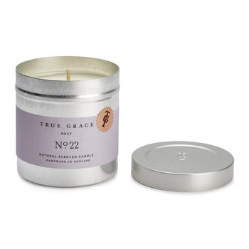 Walled Garden Candle in Tin - Posy - 250g