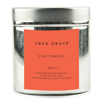 Walled Garden Candle in Tin - Vine Tomato - 250g