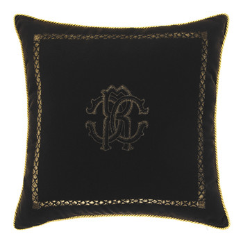 Venezia Pillow - 40x40cm - Dark Gray