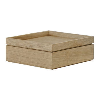 Nomad Box Oak