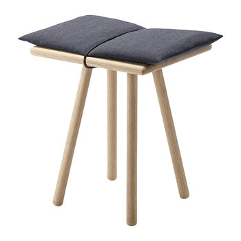 Georg Stool - Oak