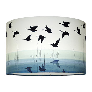 Welsh Reflection Lamp Shade - Large