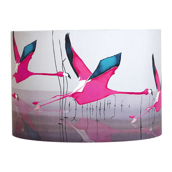 Breaking Dawn Lamp Shade