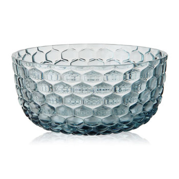Jellies Family Bowl - Light Blue