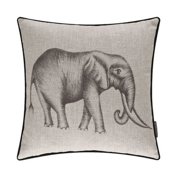 Savanna Pillow - 43x43cm - Linen