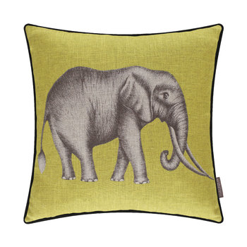Savanna Pillow - 43x43cm - Lemon