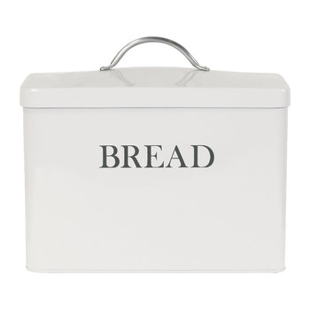Bread Box - Chalk