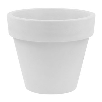 Maceta Planter - White