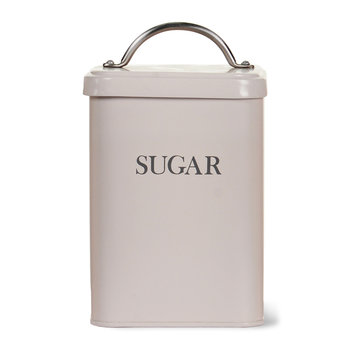 Sugar Canister - Stone
