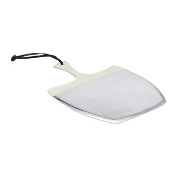 Cheese Paddle Set - Large Wide - Oyster