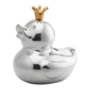 Royal Ducky Bank - Polished/Gold