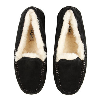 Women's Ansley Slippers - Black