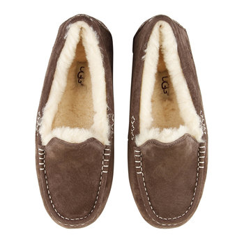 Women's Ansley Slippers - Chocolate