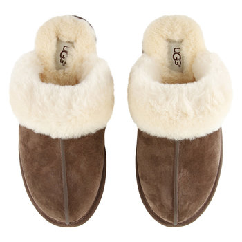 Women's Scuffette II Slippers - Espresso
