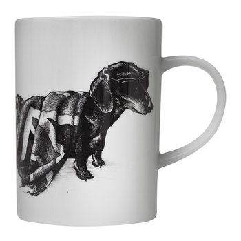 Marvelous Mugs - Hot Dog